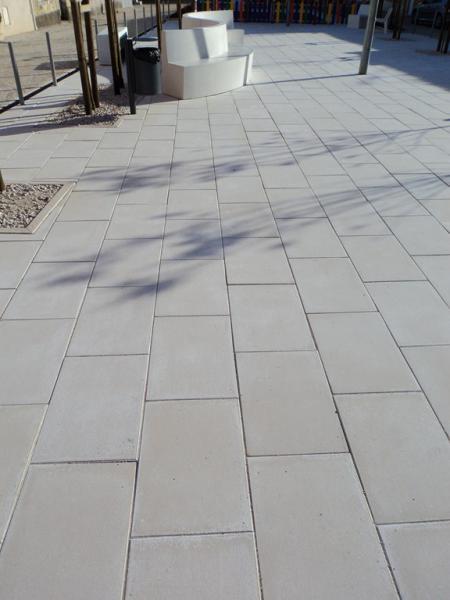 Pavings by alcupel pavimentos de exteriores mosaicos - Pavimento para exterior ...